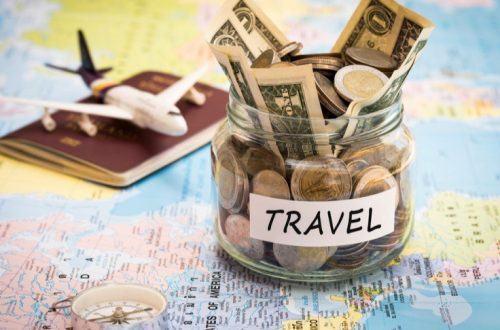 budget travel tricks