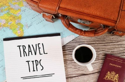 important traveling tips